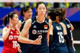 Atlet voli China tempuh jalur hukum karena disalahkan kalah