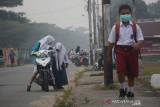 Telaah - Anomali cuaca, berkah di tengah pandemi ?