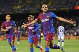 Barcelona awali era tanpa Messi dengan kemenangan atas Sociedad