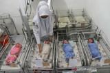 Bertepatan HUT RI, BPS Bunda Bukitinggi beri potongan harga 76 persen bagi ibu melahirkan
