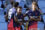 Atletico Madrid menang 2-1 lawan Celta Vigo