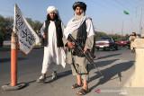 Kabul tampak seperti kota mati, penjaga keamanan melarikan diri