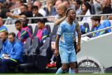 Sterling bersumpah Manchester City akan bangkit dari kekalahan