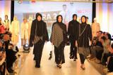 Promosi konsisten, Indonesia bisa jadi pusat fesyen muslim dunia, kata Wapres