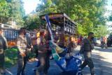 Dinsos Palu suplai makanan untuk warga karantina wilayah