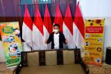 Lifter Eko Yuli terima tambahan bonus Rp50 juta dari Pemkab Sidoarjo