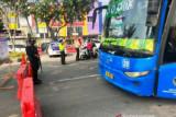 Pekanbaru mulai operasikan bus TMP secara terbatas hanya 30 unit