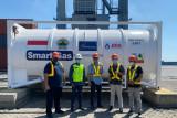 Bea Cukai Tanjung Emas fasilitasi importasi isotank untuk Jateng
