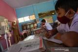 Pembelajaran Tatap Muka Di Kabupaten Batang Dimulai