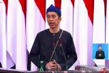 Presiden Jokowi: Indonesia Tangguh dan Tumbuh diraih dengan sikap terbuka