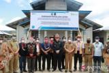 Desa di Perbatasan Kaltara - Malaysia Dapat Pelayanan Listrik PLN
