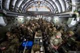 Inggris sudah evakuasi lebih dari 13.000 orang dari Afghanistan