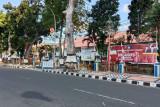 Disdik Mataram tidak melibatkan siswa upacara bendera HUT RI