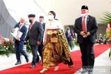 Ketua DPR Puan kenakan pakaian adat Bali tunjukan keberagaman