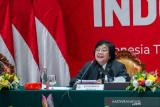 Menteri LHK: Pemerintah terus percepat pengakuan hutan adat