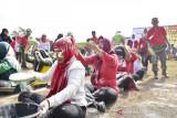 Perayaan HUT RI di Sumsel  disesuaikan dengan level PPKM