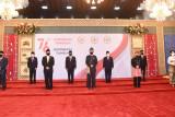 Presiden Jokowi targetkan pertumbuhan ekonomi 5 - 5,5 persen pada 2022