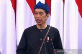 Presiden: Pemerintah siapkan anggaran pendidikan Rp541,7 triliun pada RAPBN 2022