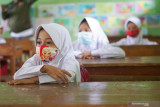 Kabupaten Batang izinkan sekolah laksanakan kegiatan pembelajaran tatap muka