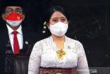 Ini pakaian adat yang digunakan Puan saat hadiri Sidang Tahunan