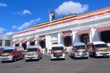 Mobil respons cepat vaksin COVID-19 keliling mulai beroperasi di Surabaya