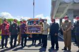 Bank Indonesia bantu 500 tabung oksigen untuk penanganan COVID-19 di Bali