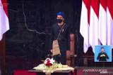Alasan Presiden Jokowi pilih pakaian adat Baduy: Sederhana dan nyaman dipakai
