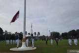Gubernur Jambi ajak warga bersatu lawan pandemi pada HUT RI