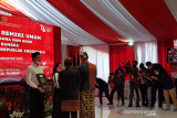 138 narapidana penerima remisi HUT RI di Jateng langsung bebas