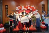 BRI beri beasiswa bagi 1.800 anak tenaga pendukung kesehatan