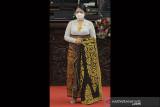 Ini alasan Puan Maharani pilih baju adat Bali saat sidang tahunan