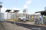 Daya terpasang pembangkit ramah lingkungan di Papua capai 43,697 kW