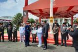 KPKNL Jayapura beri penghargaan Lanud Silas Papare