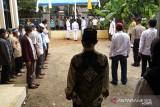 Santri Ponpes Tanfizul peringati HUT RI di lokasi baiat teroris
