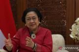 Megawati minta kader partainya jangan hanya berada di zona nyaman