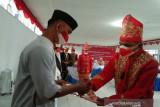 Sebanyak 1.159 narapidana di Sultra menerima remisi HUT Kemerdekaan