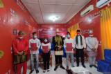 298 warga binaan Rutan Baturaja dapat Remisi  HUT RI 2021
