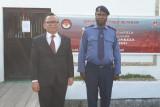 Kapolda dan Wali Kota Vanimo, PNG beri ucapan selamat HUT Ke-76 RI