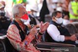 Ganjar ajak pebisnis Jateng manfaatkan Kampus UMKM