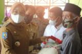 Bupati Mamuju minta seluruh warga didaftarkan sebagai peserta BPJS Kesehatan