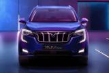 Mahindra luncurkan logo dan mobil SUV XUV700 baru