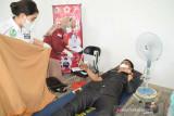 PMI Morowali Utara  gelar donor darah peringati HUT RI ke 76