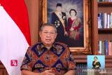 SBY:  Kita harus yakin badai akan berlalu