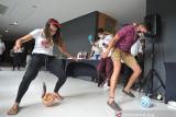 Sejumlah WNA tamu hotel di Bali ikut lomba HUT Kemerdekaan RI