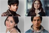 Empat aktor muda berbakat jadi Duta Festival Film Indonesia 2021