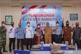 Kanwil Kemenkumham: Wujudkan Kalteng Bersinar dimulai dari pemuda