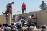 Australia evakuasi 26 orang dari Afghanistan melalui penerbangan perdana