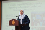 Muhammadiyah: Penanganan pandemi mesti berpedoman pada Pancasila
