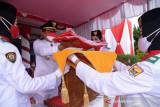 Pariaman harapkan peringatan HUT jadikan Indonesia tangguh kesehatan dan ekonomi