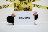 Orang yang tidak percaya COVID-19 miliki kecenderungan kurang kritis